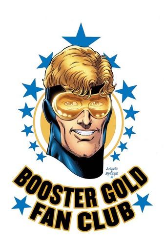 Booster Gold Fan CLub