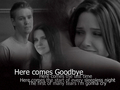 Brucas goodbye - brucas wallpaper