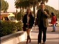 buffy-the-vampire-slayer - Buffy in Angel's Leather Jacket screencap