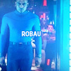 Capt.Robau - star-trek-2009 Icon
