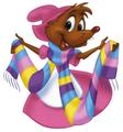 Cinderella Mouse Perla