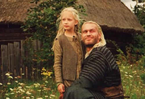 Ciri & Geralt