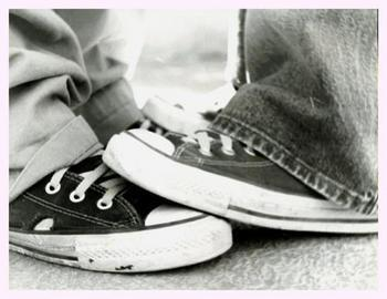 Converse images Converse <3 wallpaper and background photos