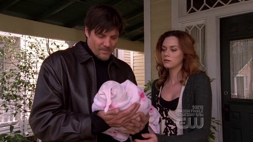 Dan, Peyton, and Sawyer