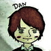 Dan - the-wombats icon