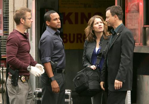 Danny, Hawkes, Lindsay & Mac
