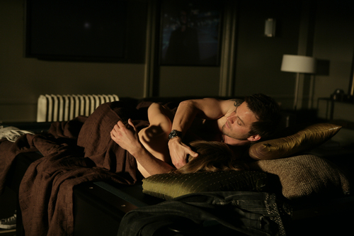 Danny & Lindsay - csi-ny Photo