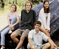 Dawson's Creek - the-90s photo