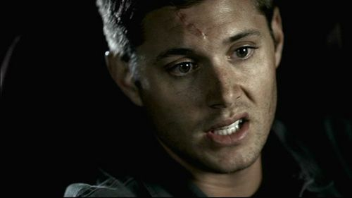 Dean Winchester's faces