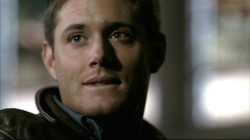 Dean Winchester's faces