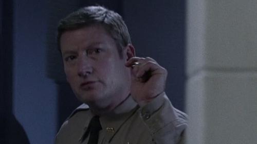 Deputy Garrett