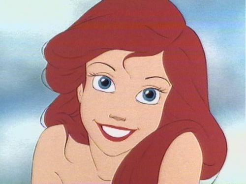 Classic Disney wallpaper entitled Ariel