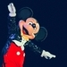 Disney - walt-disney-theme-parks icon