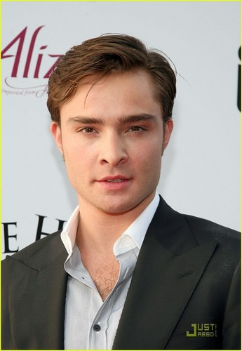 Ed Westwick - Young Hollywood Awards 2009