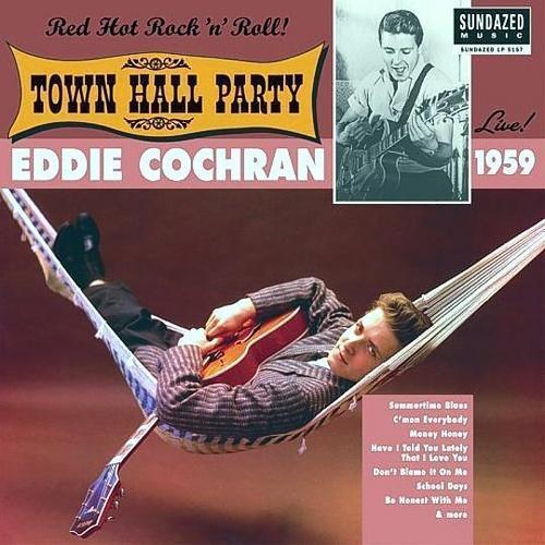 Eddie Cochran