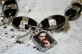 Edward and Bella bracelet - twilight-series photo