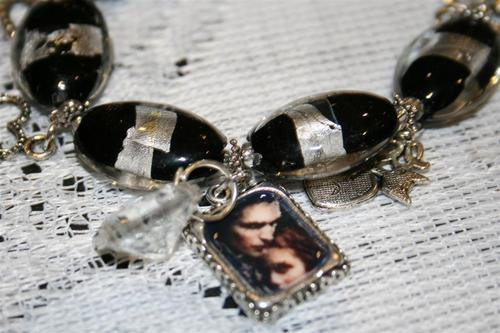 Edward and Bella bracelet