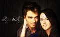 Edward and Bella - edward-and-bella wallpaper
