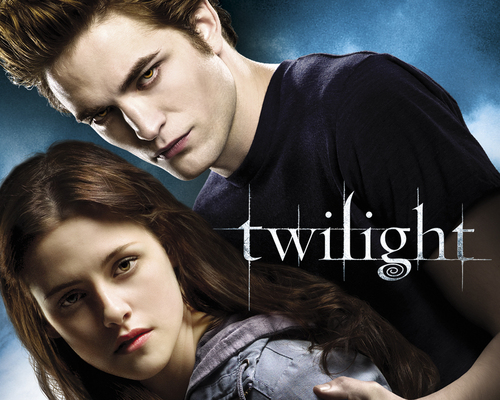 Edward and Bella wallpaper containing a portrait entitled Edward and Bella