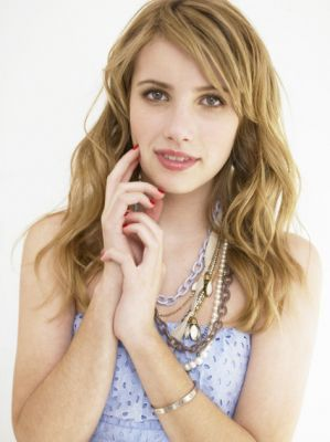 Emma Roberts- Photoshoots