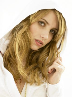 Emma Roberts wallpaper with a portrait entitled Emma Roberts- Photoshoots