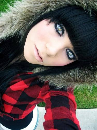 Emo Girl - emo-girls Photo