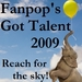 FGT Herb Icon: Reach For The Sky - fanpops-got-talent icon