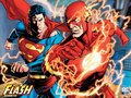 Flash Rebirth #3 - dc-comics wallpaper