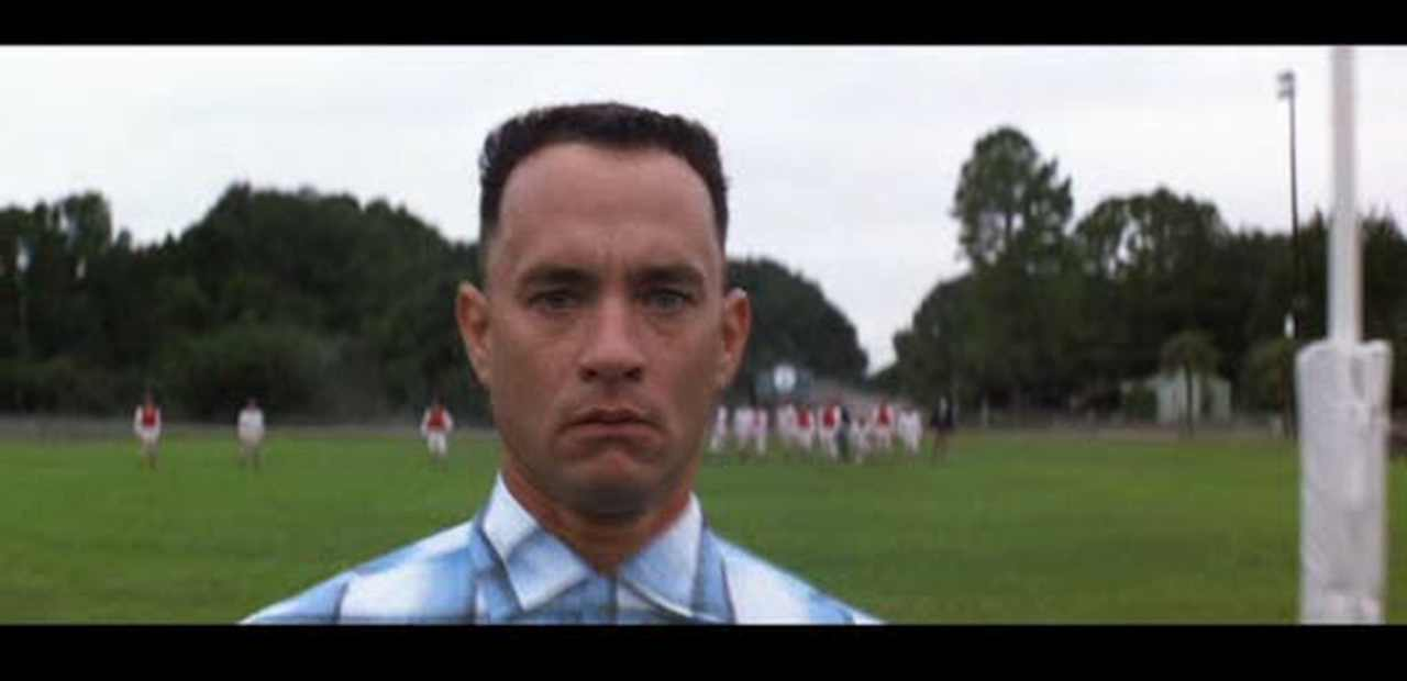 Forrest Gump Haircut Example Dohoaso