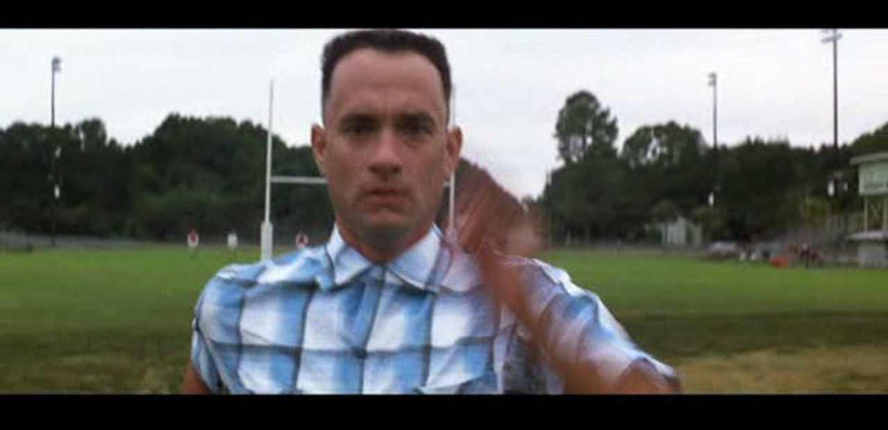Forrest Gump images Forrest Gump HD wallpaper and background photos ...
