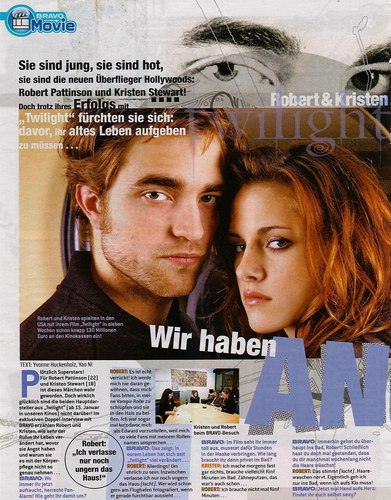 German Magazines Scans