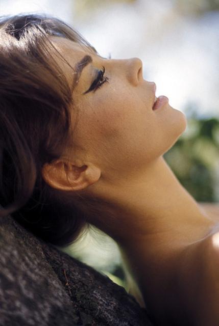 Gorgeous Natalie