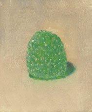 Green Spice Drop