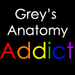 Grey's x) - fans-of-greys-anatomy icon