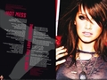 Guilty Pleasure Digital Booklet