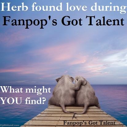 Herb Found Love!