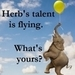 Herb Icon: &quot;What's yours?&quot; - fanpops-got-talent icon