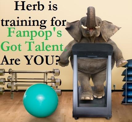 Herb's Got Talent
