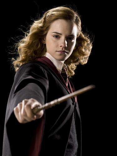 Hermione HBP Stills