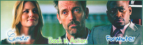 House MD Banner