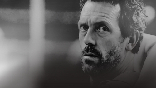 Dr. Gregory House wallpaper entitled House