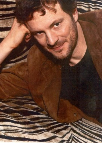 Colin Firth fond d'écran entitled InStyle March 2003