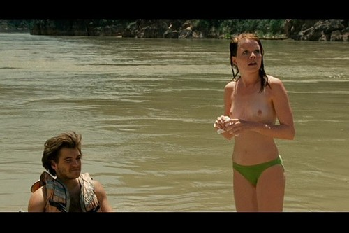 Into the Wild 壁紙 possibly containing a bikini and skin titled Into the Wild