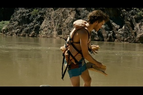 Into the Wild - into-the-wild Screencap