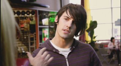 It's A Mall World - milo-ventimiglia Screencap