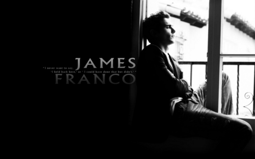 James Franco 壁纸 probably with a holding cell and a penal institution called James
