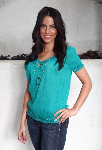90210 images Jessica Lowndes wallpaper and background photos