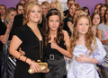 Jo Joyner, Maddie Duggan and Lorna Fitzgerald - lorna-fitzgerald photo
