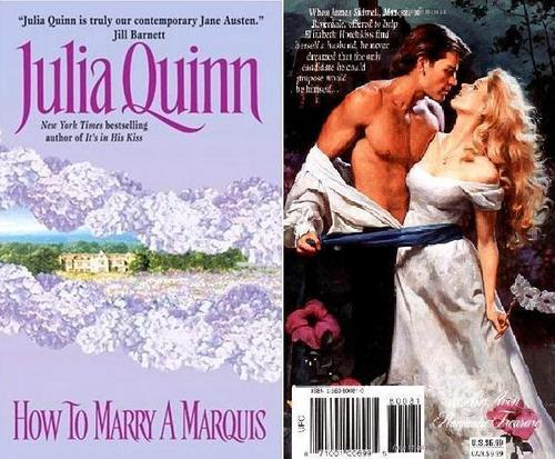 Julia Quinn - How To Marry A Marquis
