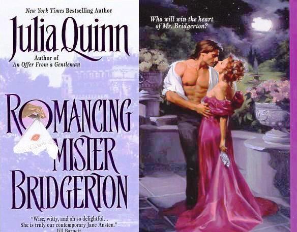Romancing Mr. Bridgerton (2nd Epilogue) - PDF Free Download